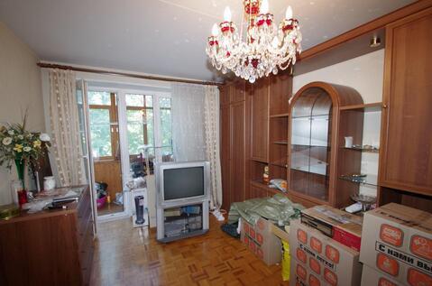 2 комнатная квартира, ул.Ангарская, д.55 - Фото 2