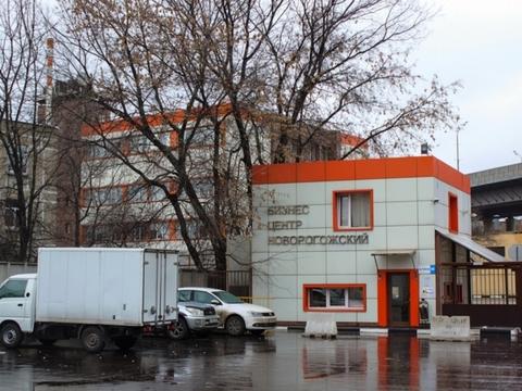 Продажа офиса, м. Площадь Ильича, Ул. Рабочая - Фото 3