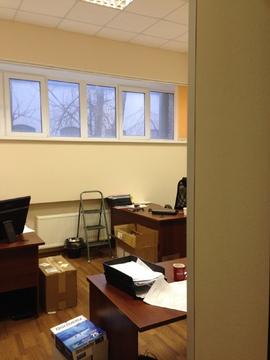 Сдается светлый офис на 2\5эт 29,7 м2 (14+15)м2 - Фото 3