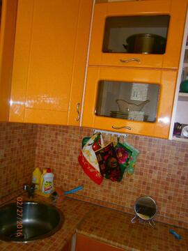 Продается 2-х комнатная квартира в Октябрьском - Фото 2