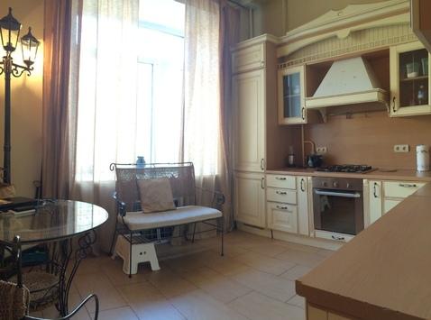 Продается квартира на Смоленском бульваре дом 15 - Фото 3