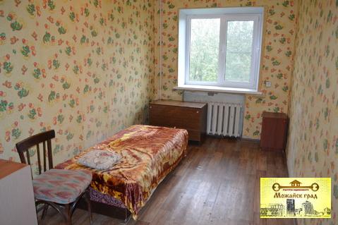 Cдаётся 2х комнатная квартира п.Дзержинского д.15 - Фото 3