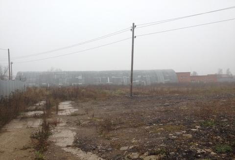 Имущественный производственно-складской комплекс - Фото 3