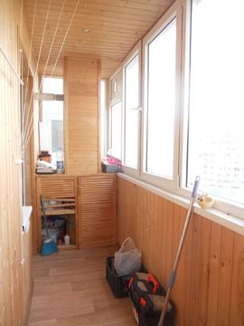 Продам 2-комнатную квартиру по ул. Есенина - Фото 4