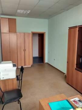 Офис 18 кв.м, кв.м/год - Фото 3