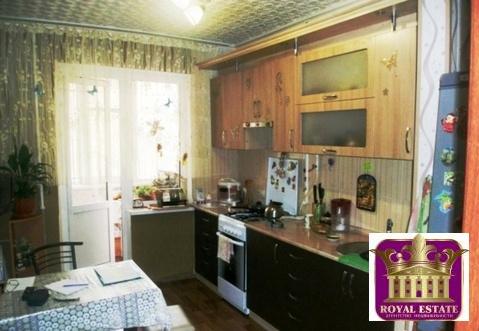 Продажа квартиры, Симферополь, Ул. Героев Сталинграда - Фото 1