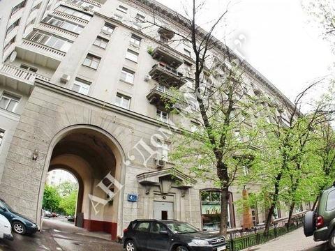 Продажа квартиры, м. Краснопресненская, Ул. Николаева - Фото 5