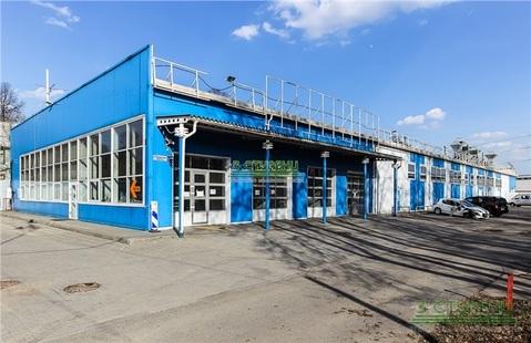 Продажа торгового помещения, Мытищи, Мытищинский район, Ярославское ш. - Фото 1