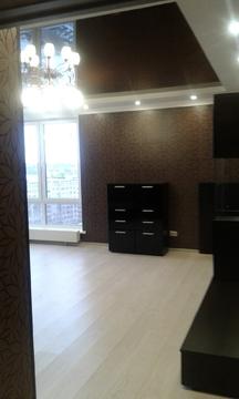 2-ая квартира в аренду. ЖК Гранд Каскад-2 - Фото 5