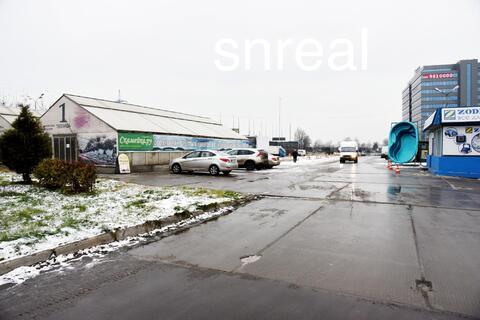Земельный участок расположенный на внешней стороне МКАД, 92 км, Мытищи - Фото 4