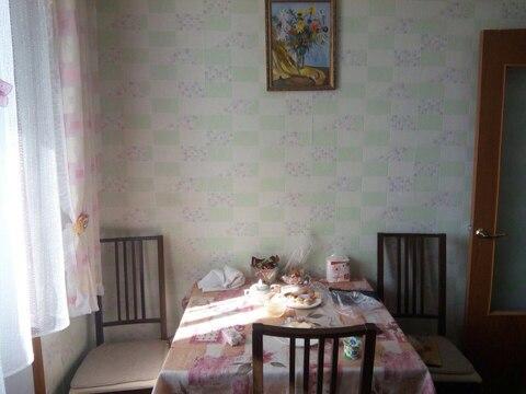 Квартира с ремонтом и мебелью в Подольске - Фото 1