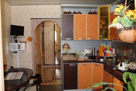 3-комнатная квартира Ковровский район, посёлок Первомайский - Фото 3