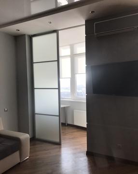 Сдается 1к квартира студия в новострое ул Тренева 21 - Фото 3