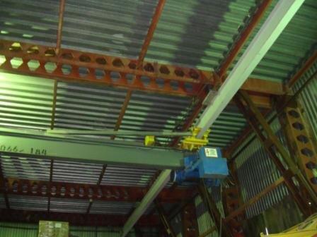 Производственно-складской комплекс 630 м2, Химки - Фото 2