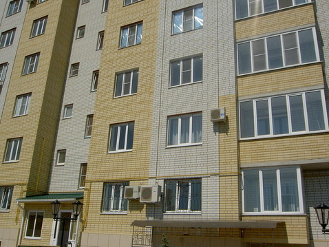 3-х комнатная квартира 95 кв.м.в новом кирпичном доме по ул.Ленина - Фото 3