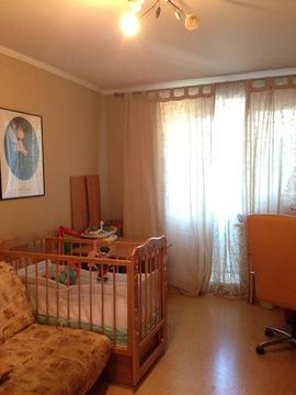 Квартира в Троицке - Фото 1