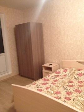 Сдается квартира в Новой Москве на ул.Бианки дом 4 - Фото 1