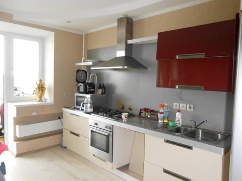 2-комнатная квартира в с. Павловская Слобода, ул. Луначарского, д. 11 - Фото 1
