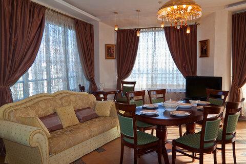 Квартира в ЖК Омега в Приморском парке — Ялта - Фото 1