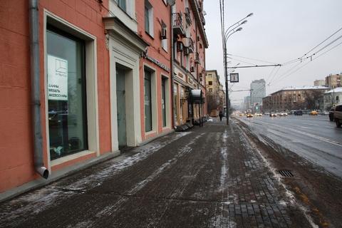 Аренда торговой площади Ленинский проспект 22 - Фото 4