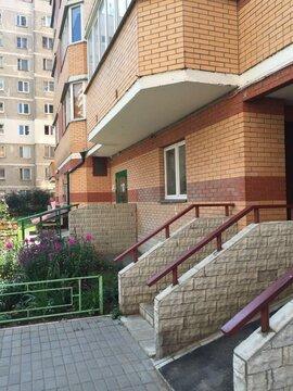 Продается 3-х комнатная квартира в г.Балашиха, ул.Разина д.5 - Фото 3