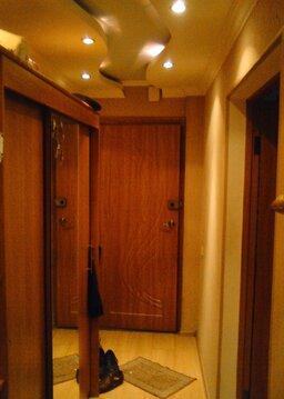 Сдается комната в двухкомнатной квартире с одной хозяйкой - Фото 5