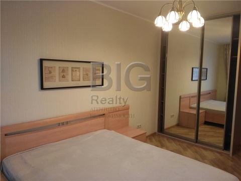 Сдаю 2 комнатную квартиру по адресу Москва, Хорошевское шоссе, 12 к1 - Фото 4