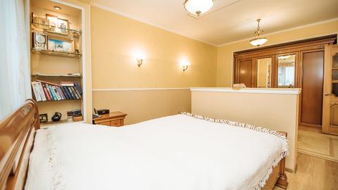 Трехкомнатная квартира на Суздалке - Фото 2