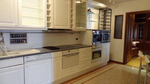 Продажа многокомнатной квартиры в Золотых ключах - Фото 1