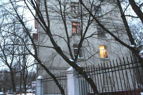 3-комн. квартира в фасадном сталинском доме около м. Рязанский . - Фото 3