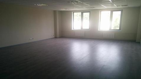 "Офис 1000 кв.м м. ""Авиамоторная"" - Фото 1"