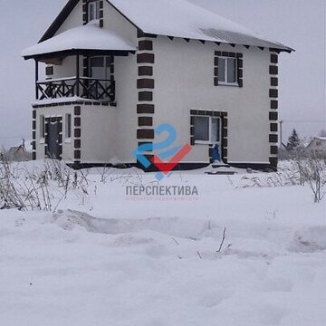Дом в районе Шмидтово на участке 6 соток. - Фото 3