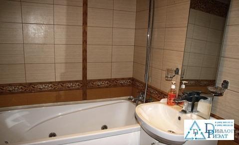 Сдается комната в двухкомнатной квартире в Москве, район Кузьминки - Фото 3