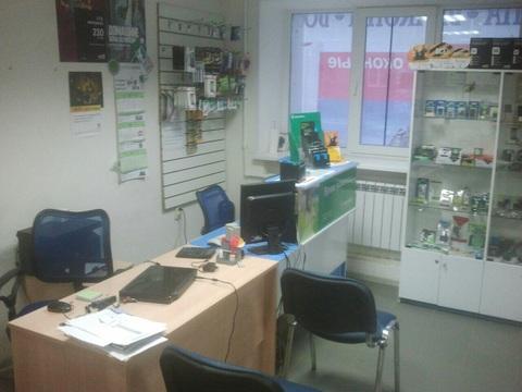Помещение под офис или торговлю - Фото 3