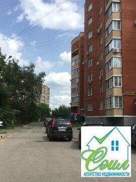 1-комнатная квартира ул. Чехова, 2а, г. Чехов - Фото 2