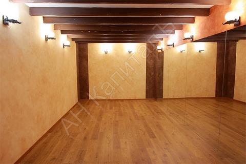 Нежилое помещение 262 кв.м. в г. Москва Столярный пер. дом 2 - Фото 5