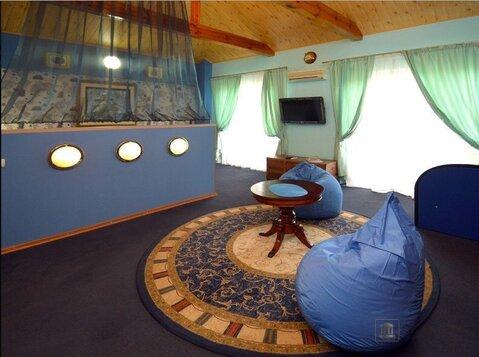 Продаётся великолепный частный бутик-отель в центре Алушты. - Фото 4