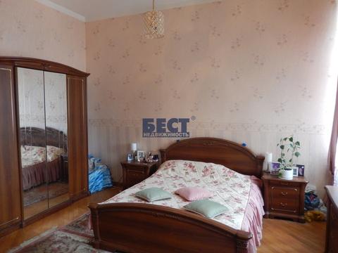 Трехкомнатная Квартира Москва, проспект Мира, д.5, корп.1, ЦАО - . - Фото 4