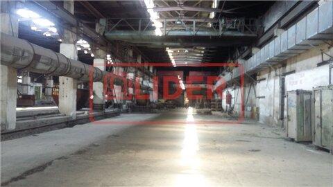 Склад/Производство от 900 до 2000 м2 с Офисом в Инкермане - Фото 2