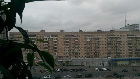 М.Алексеевская, Проспект Мира, д.116, 3-х ком.квартира - Фото 5