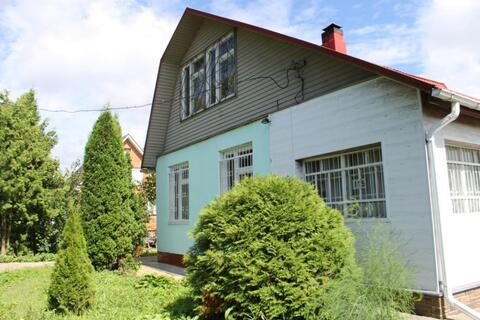 2-этажный кирпичный дом 109кв.м. утеплён и оштукатурен п. Рассудово - Фото 3