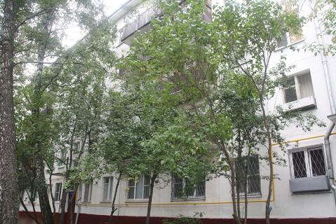 1-я квартира 32 кв м . Большая Юшуньская, д 4 - Фото 1