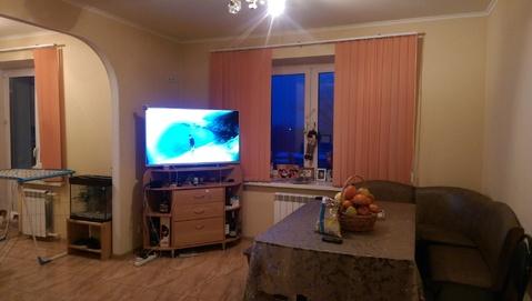 Продается 4-х комнатная квартира в г. Малоярославенц, ул.Московская 41 - Фото 4