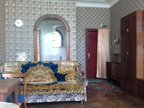 Комната 25 метров. Елизаровская - Фото 4