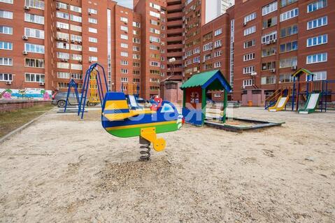 Продам 4-комн. кв. 128 кв.м. Екатеринбург, Щорса - Фото 2