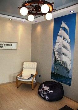 Отличная четырех комнатная квартира в Центре города - Фото 5