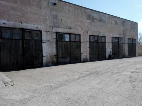 Продаётся промышленная автобаза «атп» г.Симферополь - Фото 4
