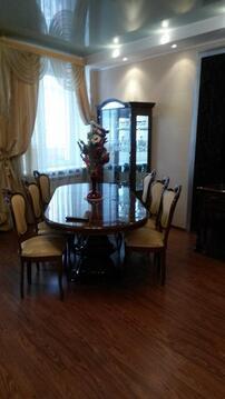 Четырехкомнатная квартира Шейнкмана 75 - Фото 5