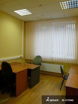 Офис 114 кв.м. м.вднх - Фото 1