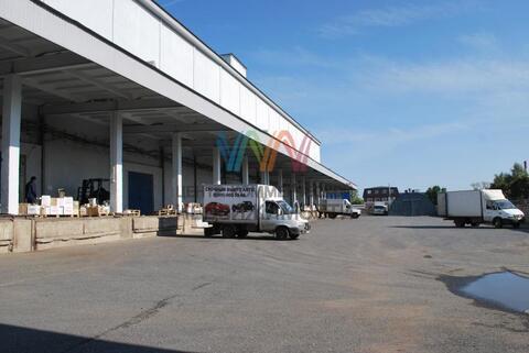 Продажа склада, Уфа, Индустриальное шоссе ул - Фото 1